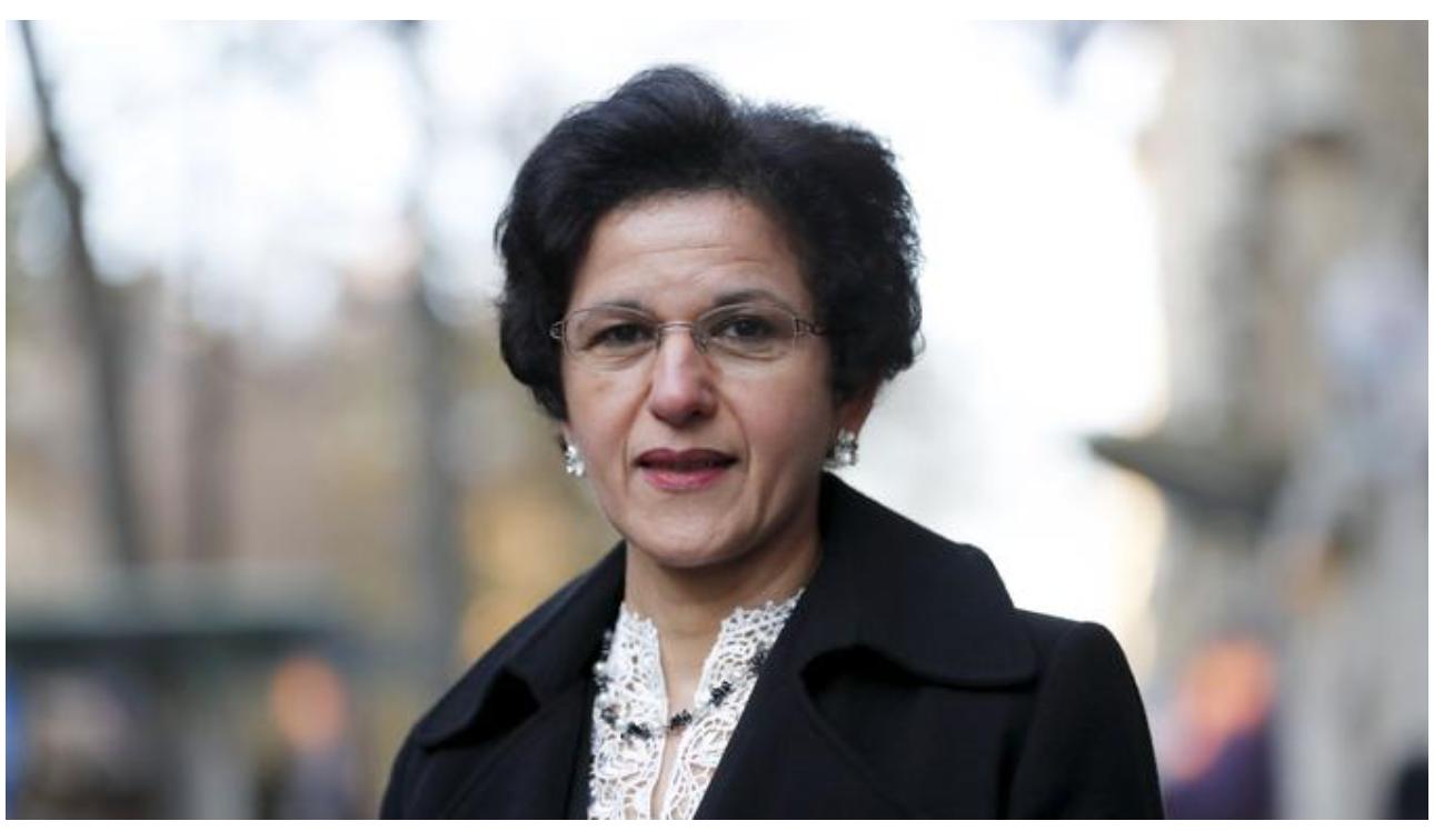 Gilets jaunes : au lieu de Cohn Bendit et Belattar, c'est Malika Sorel qui devrait conseiller Macron !