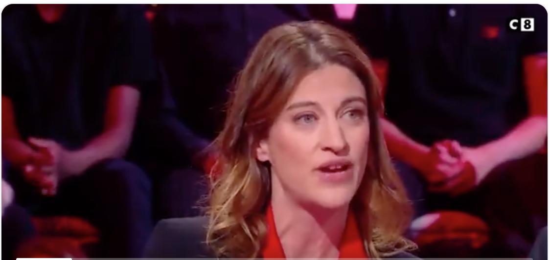 Juliette Méadel (PS) : «Hitler a utilisé le concept du Grand Remplacement pour exterminer  les Juifs» !