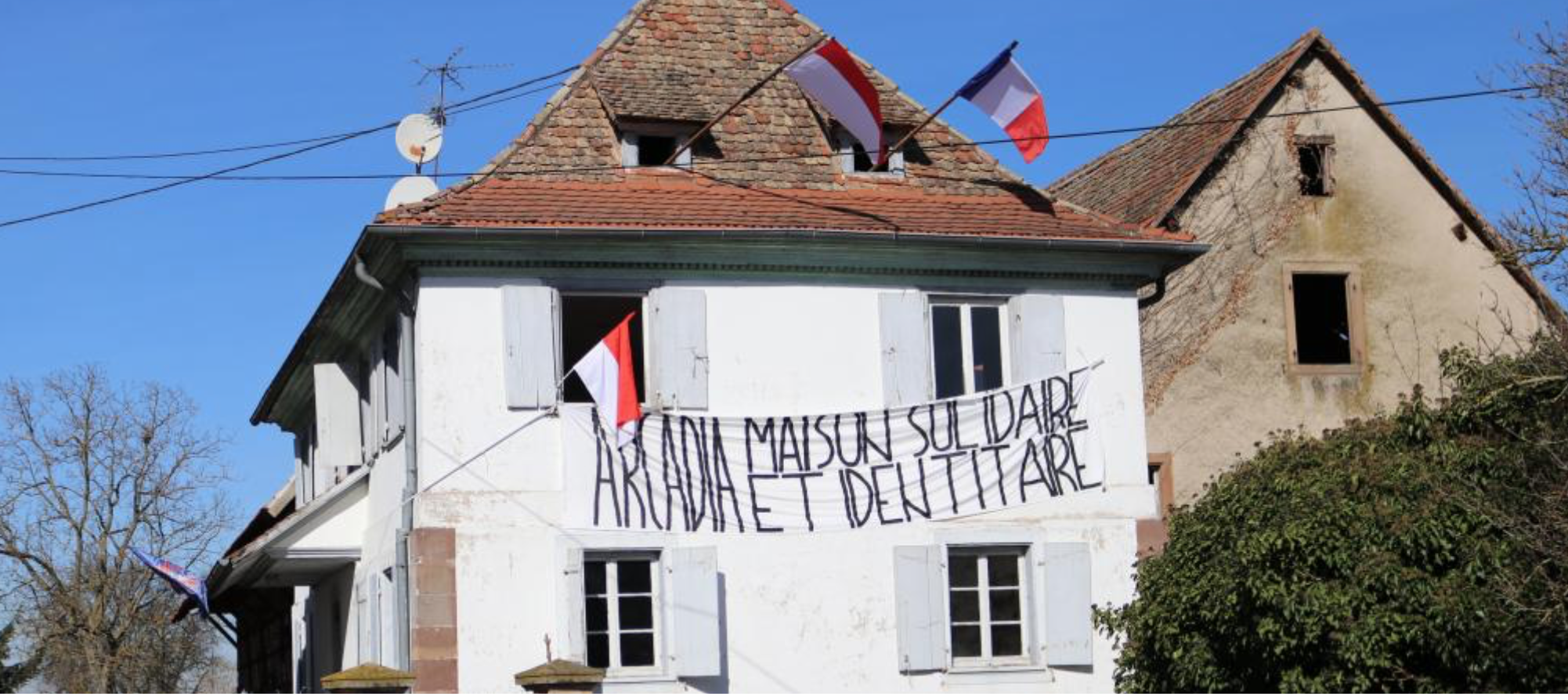 Mohamed Macron dissout le Bastion social (et bientôt GI) mais ne touche ni aux antifas ni à l'UNEF