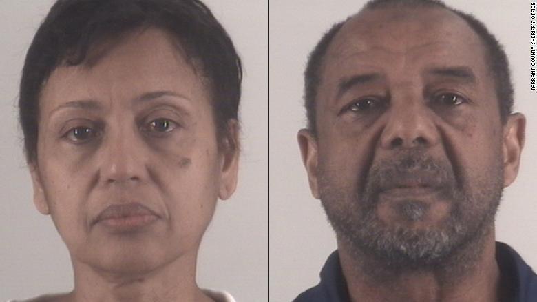USA : 7 ans de prison pour le fils de l'ex-Président guinéen Sékou Touré et sa femme pour esclavage !