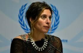 Une garce de l'ONU, Leilani Farha, injurie la France