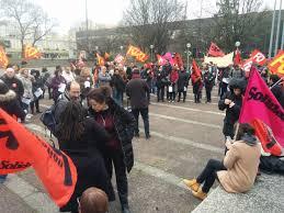 Agression au collège Elsa Triolet (93) : les tartufes de Sud qui encouragent l'immigration en grève !