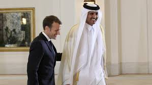 A travers deux livres, la réalité du Qatar  dévoilée  en France…