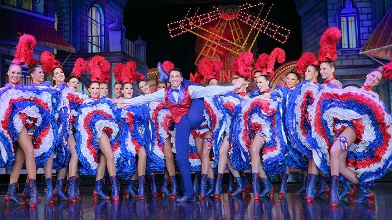 Diallo : Paris c'est les Blanches du Moulin Rouge, c'est Joséphine Baker… tu ne pourras rien y changer
