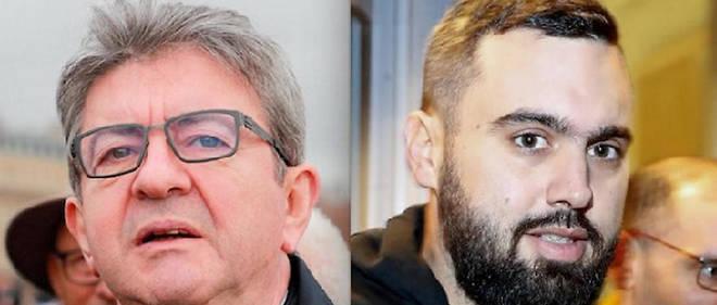 Michel Onfray : Eric Drouet est l'idiot utile de Mélenchon, idiot utile de l'islamo-gauchisme…