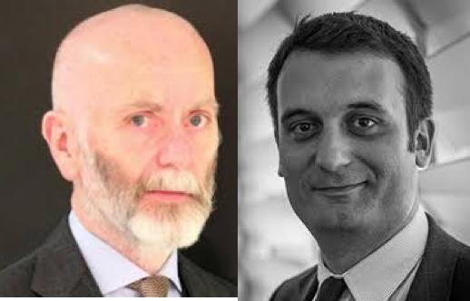 Européennes : pourquoi je ne voterai ni pour Renaud Camus ni pour Florian Philippot