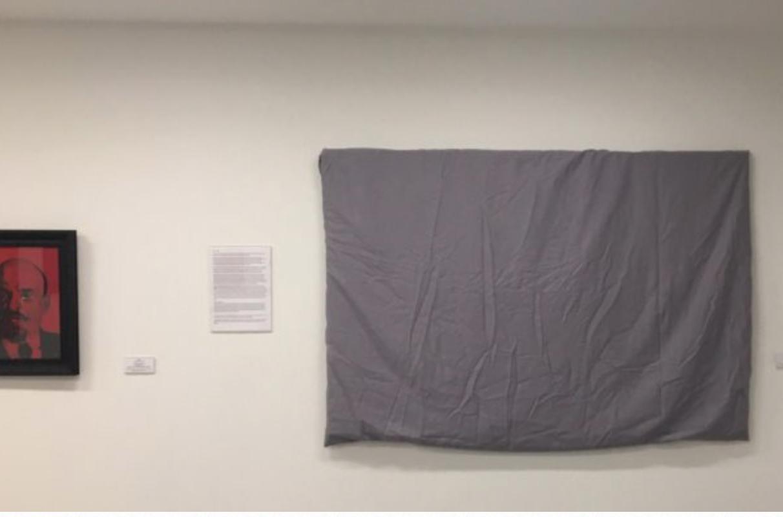 Des muz font interdire des oeuvres d'art en GB, mais pour Claire Nouvian c'est Elisabeth Levy la réac