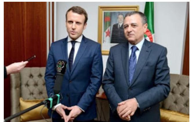 Pour  Macron et ceux qui ont oublié que la colonisation de l'Algérie fut une chance pour cette dernière