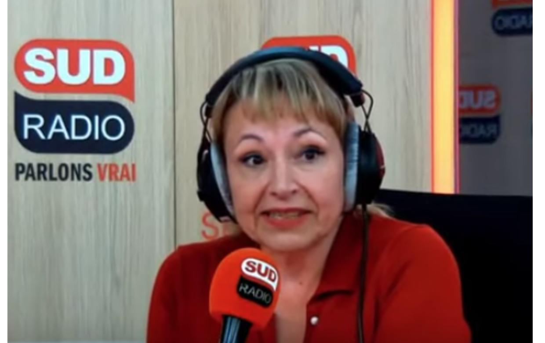Christine Tasin à Sud Radio : enfin la dangerosité de l'islam évoquée sur les ondes