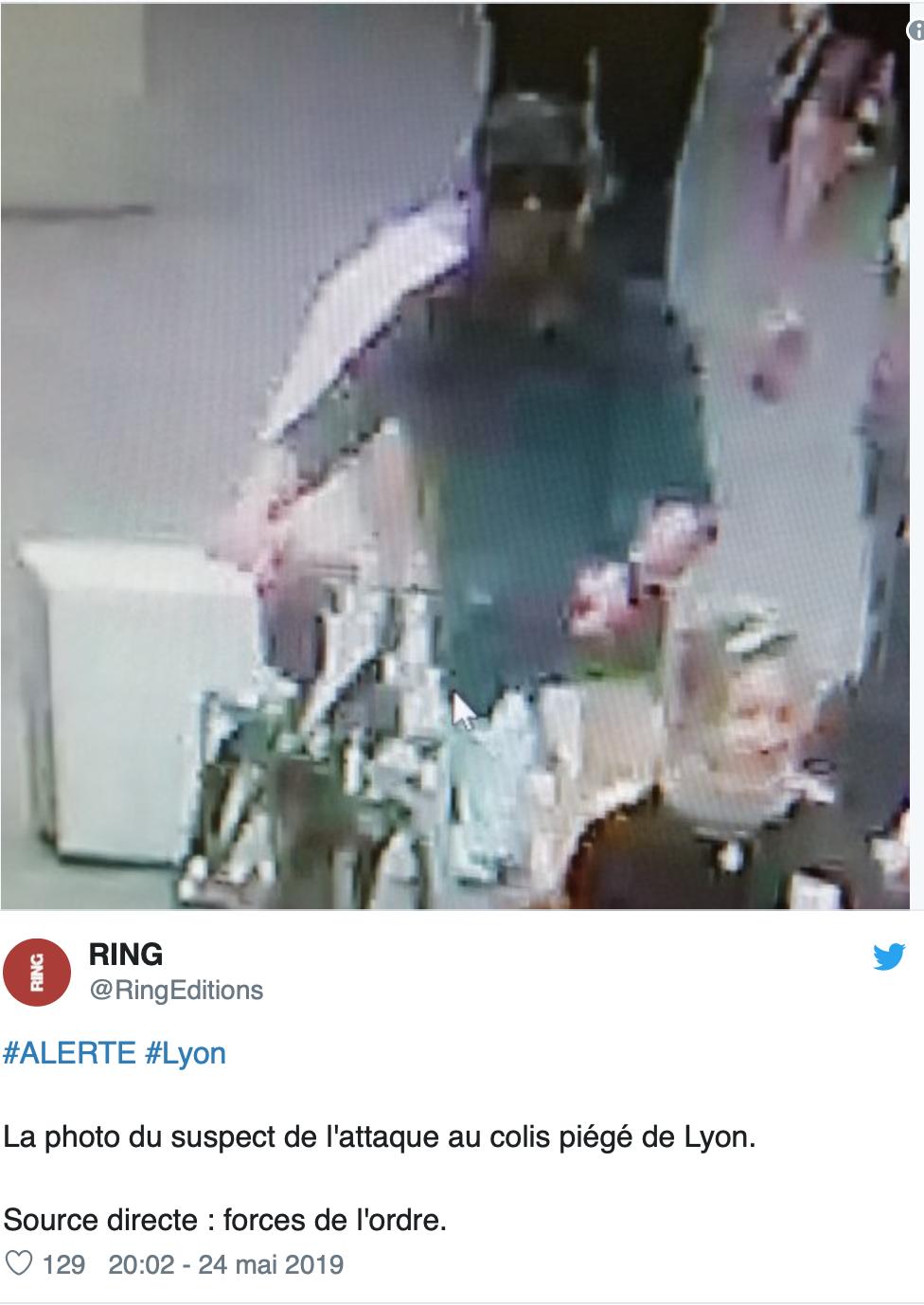 Explosion à Lyon : un coup de Macron ?