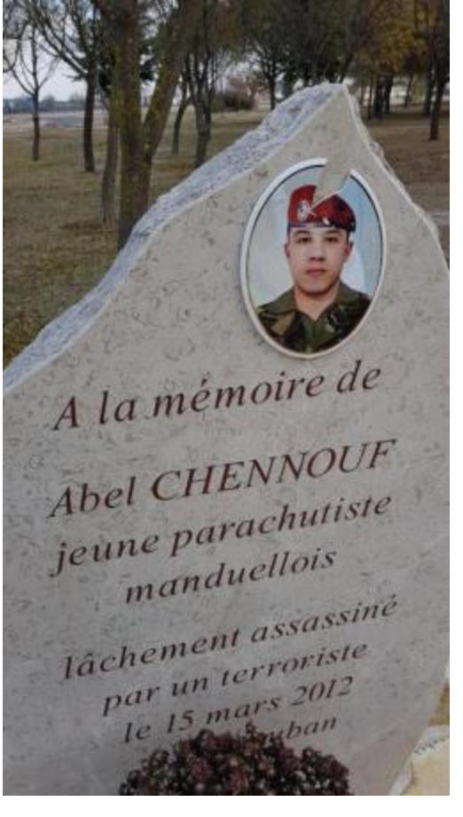 Albert Chennouf-Meyer encore censuré sur facebook !