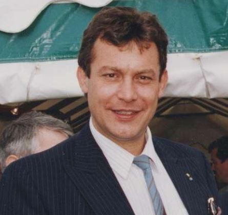 Hommage à mon ami Marc Noé, qui nous a quittés avant d'aller voter !