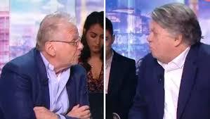 Clash Cohn-Bendit avec Collard : assez de ces macroniens maquillés en experts indépendants !