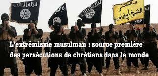 Tournant majeur : Londres parle de génocide chrétien