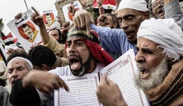 Un psychologue danois démontre le rapport entre violence et culture musulmane…