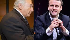 Pierre Cassen : Macron, un nouveau Strauss-Kahn ? (video)