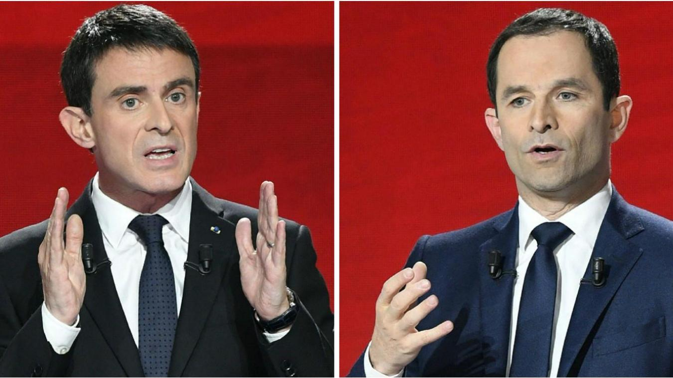 Pierre Cassen : Valls et Hamon au chômage, aidez-les ! (video)
