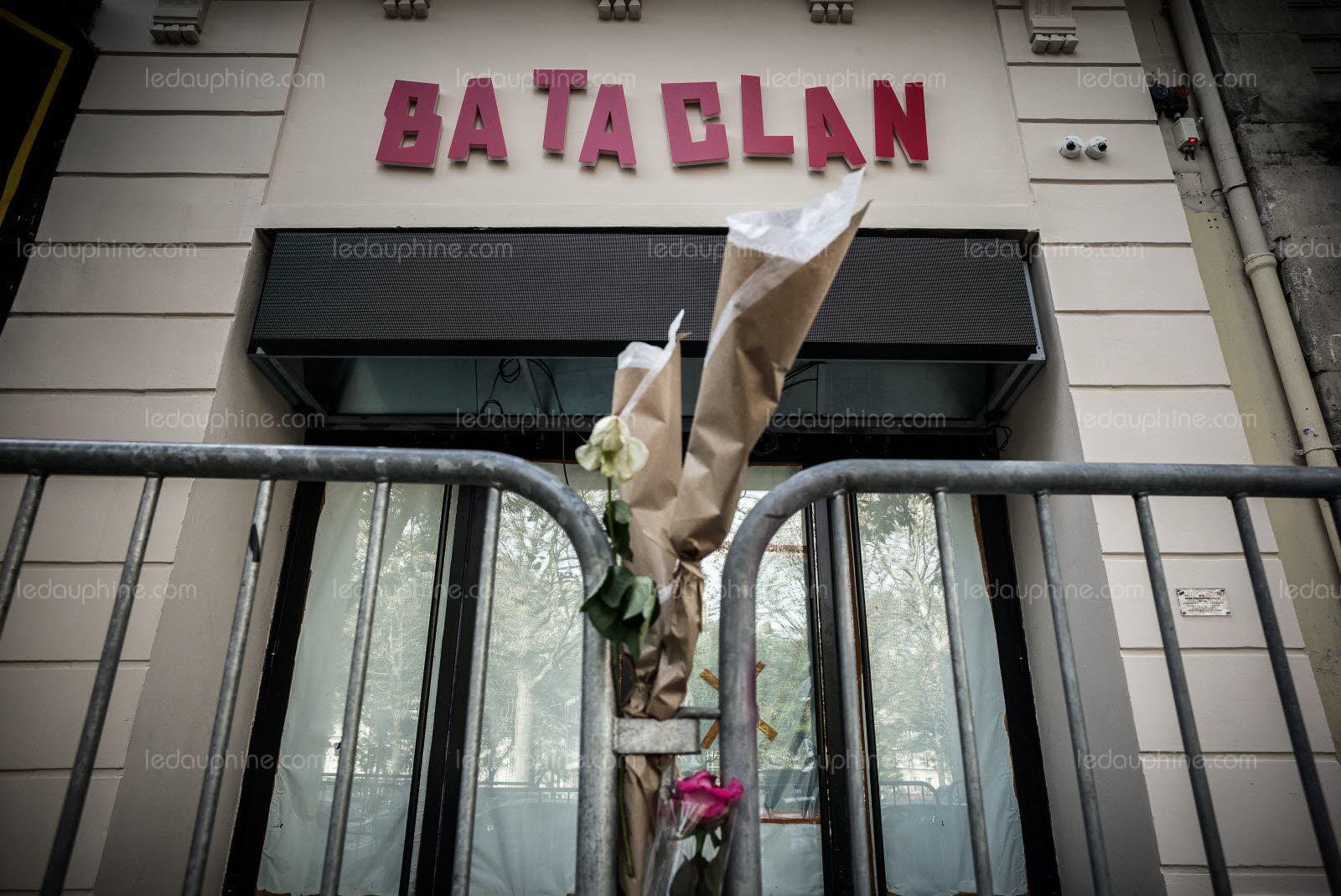 Facebook censure ma page pour avoir dénoncé la signature islamique de l'attentat du Bataclan
