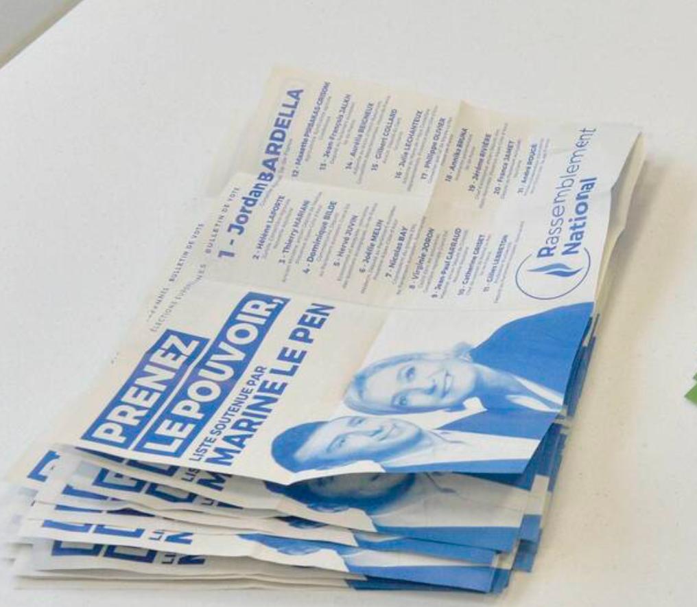 Combien de points a coûté au RN la fraude électorale comme celle de Rouen ?
