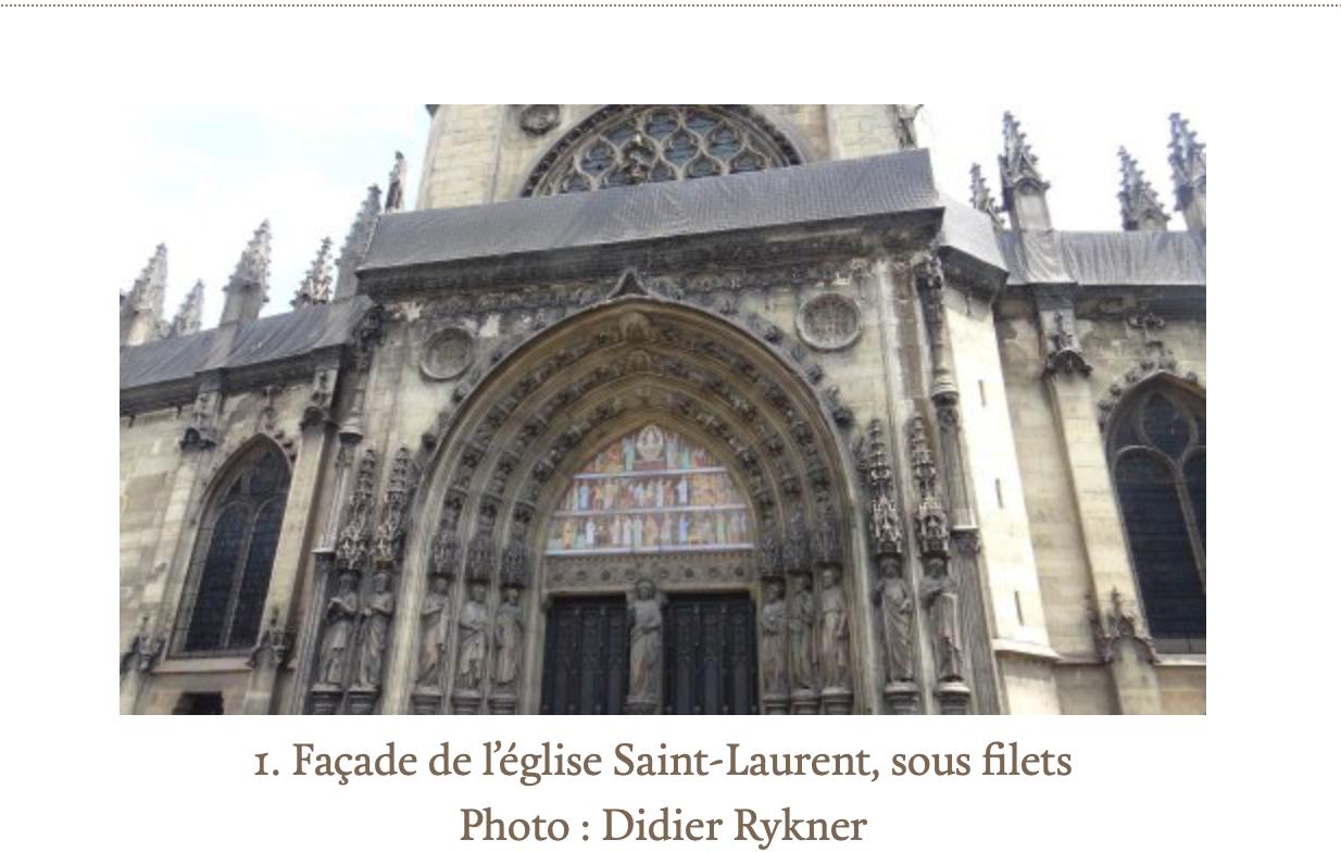 Restauration des églises parisiennes ? Hidalgo ment et trafique les chiffres, la preuve…