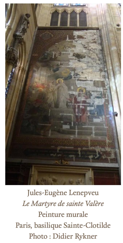 Restauration des églises parisiennes : les élus de gauche comme de droite disent n'importe quoi !