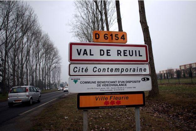 Attaque musulmane du Val de Reuil : le syndicat Alliance répond à Marc-Antoine Jametau, le  maire soumis