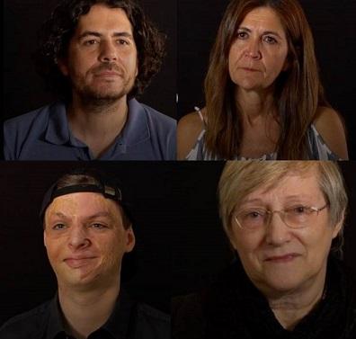 Attentats terroristes en Europe… ils étaient sur les lieux : visages et paroles de survivants marqués à vie