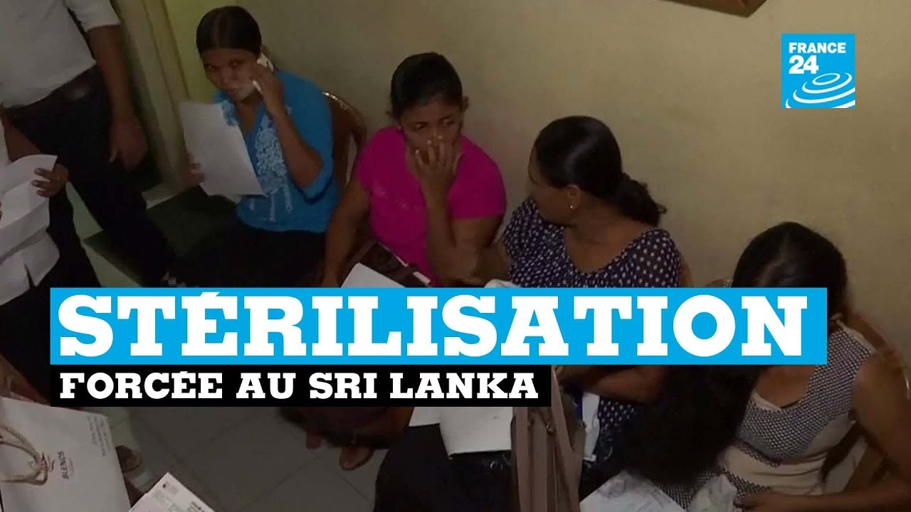 Génocide islamique : au Sri Lanka, un médecin musulman stérilisait les femmes bouddhistes…