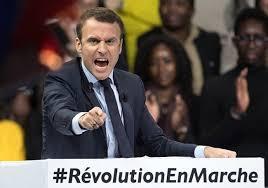 Macron  fort avec les faibles, faible avec les forts : à Bordeaux des policiers fuient devant des délinquants immigrés