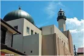 Au Japon, 40 mosquées… en France 2500 ! La France se fait hara-kiri !