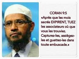 Pourquoi la loi Avia ne dénonce-t-elle pas la haine véhiculée par le Coran et l'islam ?