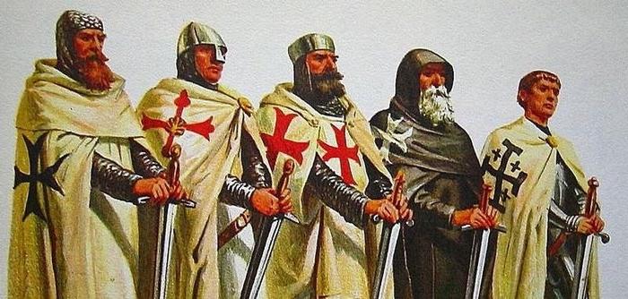 Désintox : les croisades relativisent-elles le jihad islamique ?