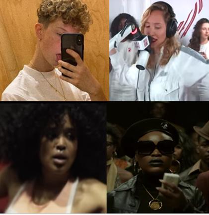 Fête de la musique à l'Élysée : du rap et du féminisme, encore mieux qu'en 2018 ?