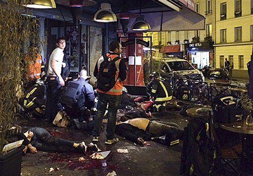 Docu-fiction  de France 2 sur les attentats du Bataclan : les seuls musulmans évoqués sont des victimes !
