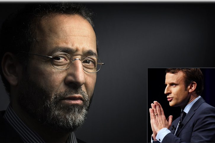 Tareq Oubrou s'adresse aux «Nuls» : et si c'était l'islam, qui est nul ?