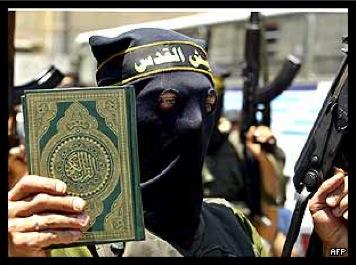 En aucun cas je ne diffame faussement l'islam, l'islam est son propre diffamateur
