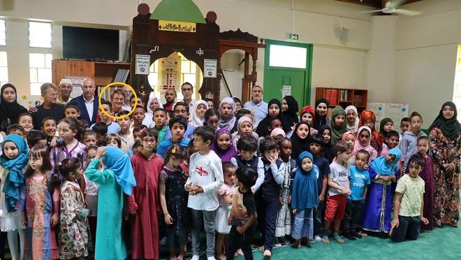 Mosquée de Rennes: un chantier à 430.000 € sur le budget municipal, au nom du « bien vivre ensemble ».