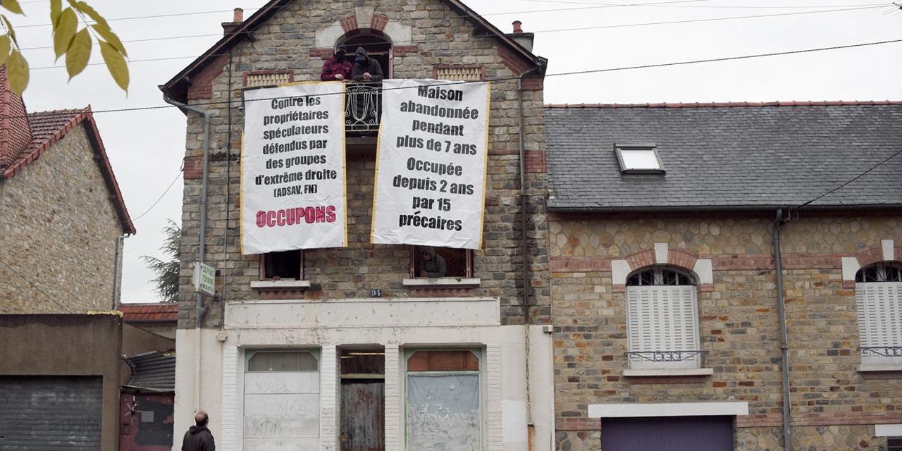 Enorme : Edouard Philippe va réquisitionner votre logement vacant pour y loger des migrants !
