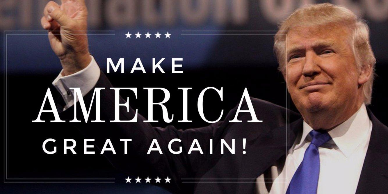 Trump donne la marche à suivre : tu es une charge pour ton pays d'accueil ? Tu dégages !
