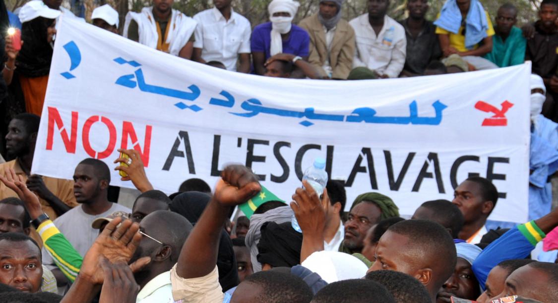 Mauritanie musulmane : l'esclavage, un passé qui ne passe pas…