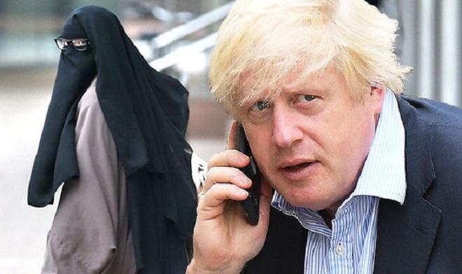 La presse tape sur Boris Johnson, pourtant il est plus efficace que Macron !