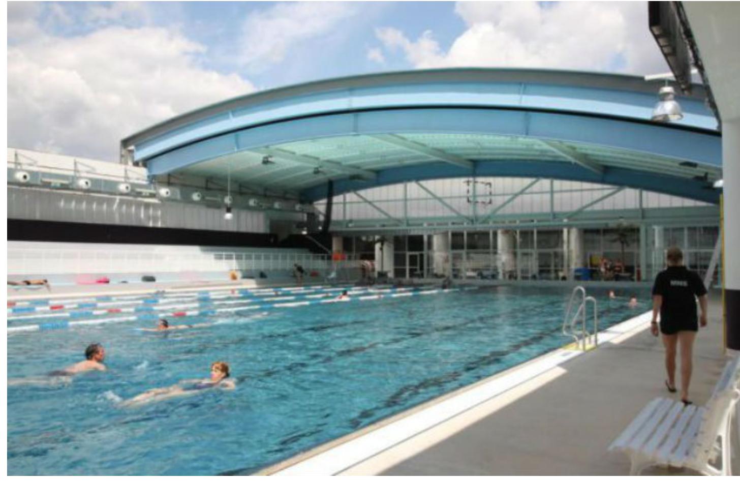 1000 personnes évacuées à Corbeil : j'ai envie de noyer les racailles qui défèquent dans la piscine