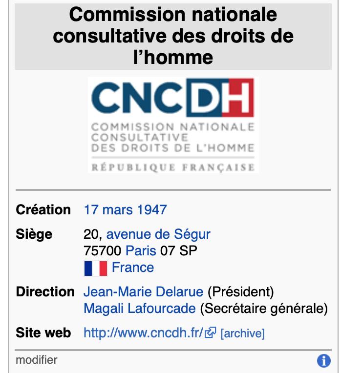Loi Avia : même la CNCDH dénonce l'attentat LREM contre la liberté d'expression !