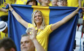 Horrible video : un jeune Suédois humilié par des Chances pour la Suède…