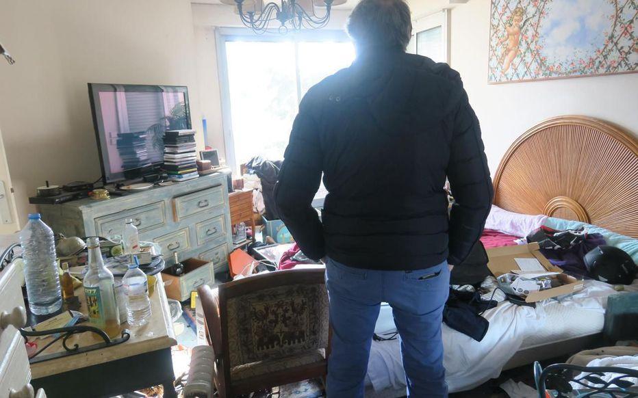 Nantes : elle s'absente 10 jours, sa maison est squattée et détruite par des migrants !