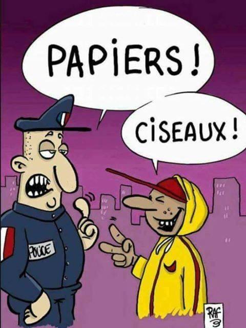 Grâce à l'antiracisme ils organisent le génocide du peuple français (1/3)