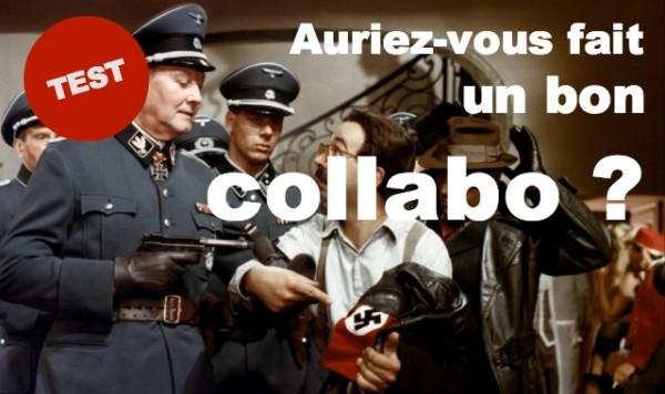 Pierre Cassen : à Vichy, le collabo nouveau est un délateur de gauche (video)