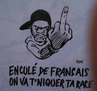 La Suisse reconnaît l'existence du racisme anti-blancs