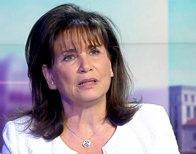 Pierre Cassen : Anne Sinclair, l'antiraciste qui ne peut épouser qu'un juif… traite Trump de raciste !