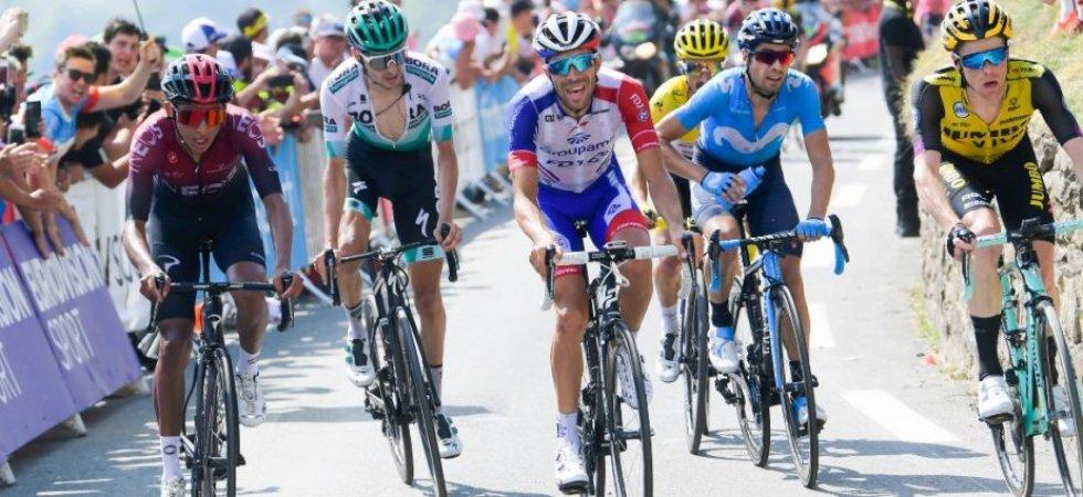 Des Algériens dépouillent des femmes : «leur place est à la maison» ; regardez plutôt le Tour de France !
